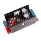 150W DC 10 32V DC 12 35V Adjustable Boost Power Supply Module Tutorial comprando eletrônicos direto da china na Dealextreme, Focalprice, Buyincoins, TinyDeal, Solonomi e Pandawill cupons de desconto das lojas