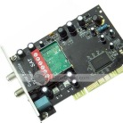 PCI Digital Satellite TV Tuner Card DM1105